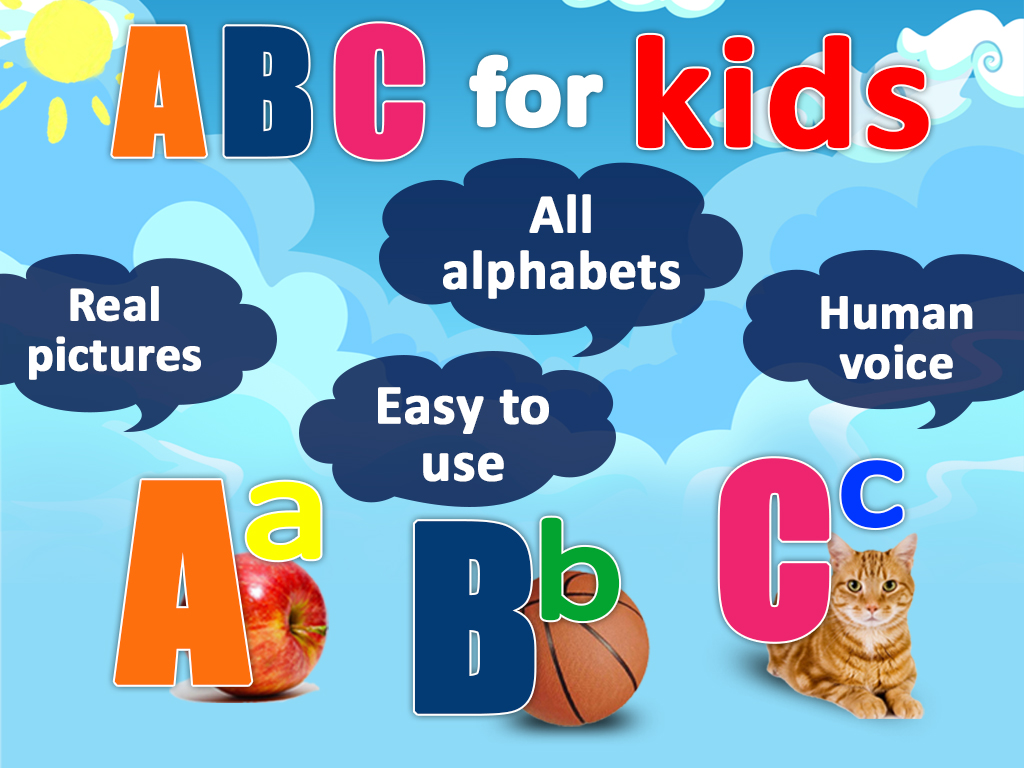 Worksheets Abcd Chart World learn with fun free apps for kids children educational abc all alphabet free