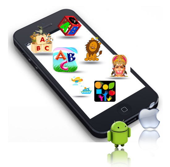 learn with fun, free apps for kids, apps for children, educational