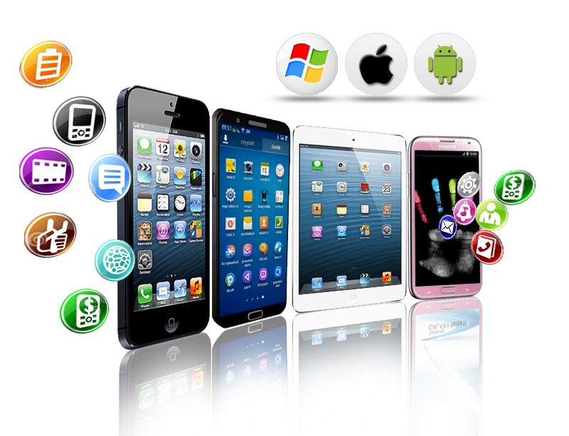 Top developer in android, Top developer in ios, mobile app